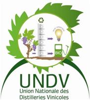 UNDV logo